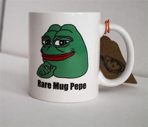 Mug Meme - rare pepe pepe the frog coffee mug pepe the frog cup