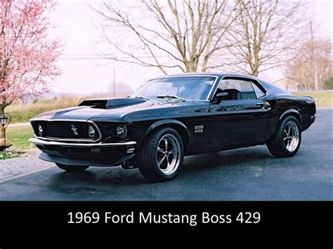top ten classic muscle cars youtube