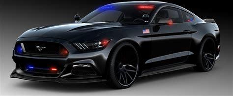 mustang police car  steeda  ready  protect