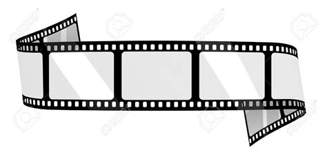 film strip tattoo maybe smaller blank clipart collection