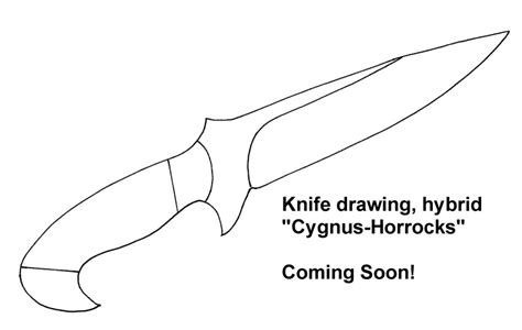 knife pattern dwg knife patterns images frompo 1