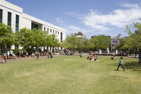 Cofc Mba Ranking by College Of Charleston Photos Best College Us News