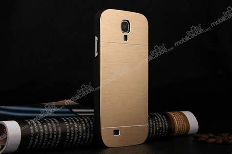 Galaxy S4 Metal By Motomo motomo samsung i9500 galaxy s4 metal gold k箟l箟f stoktan