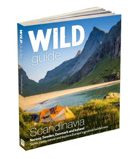 iceland the official travel guide books guide to scandinavia book iceland sweden