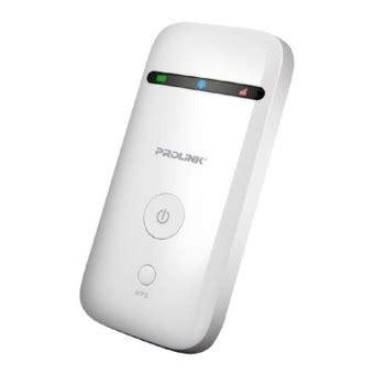 Modem Mifi Prolink prolink 3g hspa 21 6mbps broadband wifi hotspot modem