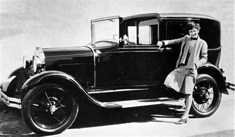 1920s ford cars her 1929 ford town car