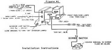 General Motors Wiring Diagrams Free Gm Light Switch Wiring Diagram Gm General Motor Free