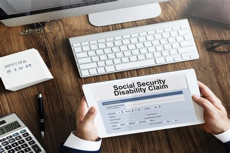 Blind Benefits Social Security special in social security disability programs for the blind melvin