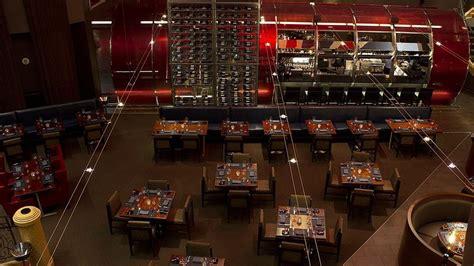 inside gordon ramsays new las vegas restaurant all that is fabulous inside gordon ramsay steak eater vegas