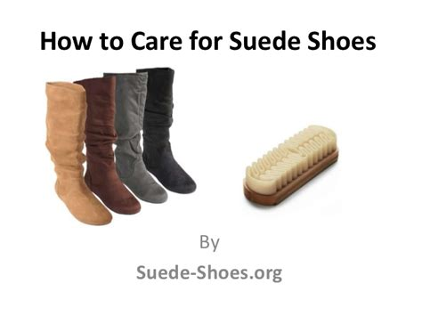 suede shoes care how to care for suede shoes