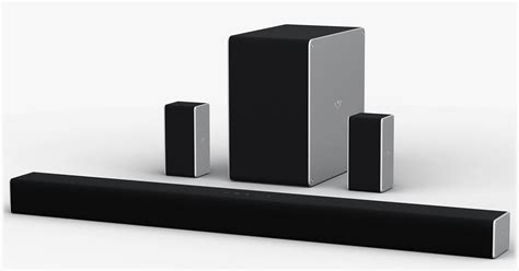 the best sound bar the 9 best soundbars for every budget 2019 wired