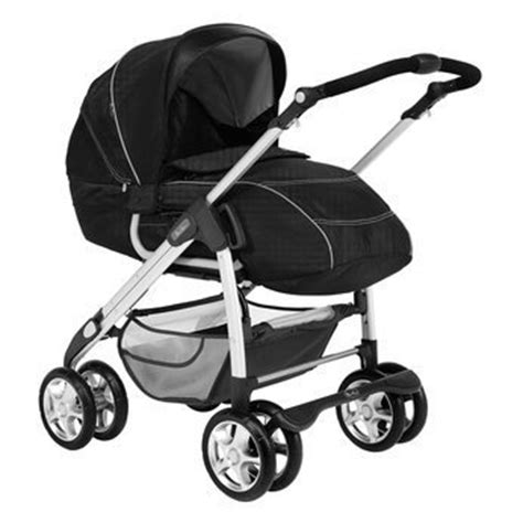 Stroller Buggy Baby Giordano Ventura Silver Cross Linear Freeway Black 200 For Sale In