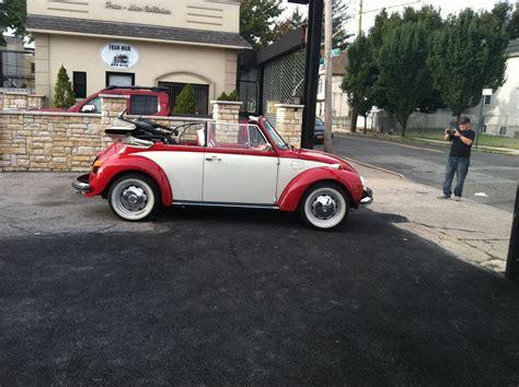 Volkswagen Dealer Nyc by 1973 Volkswagen Beetle Stock Vwsuperbeetle For Sale Near