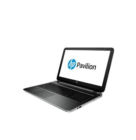 Speaker Laptop Hp Pavilion hp pavilion beats audio 15 6 quot 15 p228na laptop silver ebay