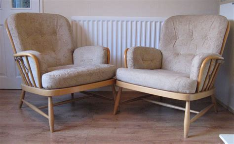 ercol armchairs antiques atlas ercol armchairs
