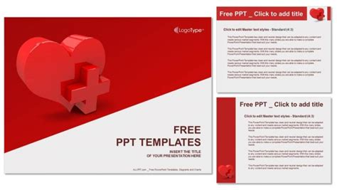 free cardiac powerpoint templates 100 healthcare powerpoint templates free free