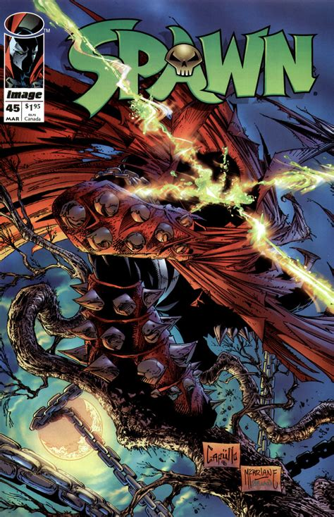 Spawn The spawn comic images spawn hd wallpaper and background photos 25172833
