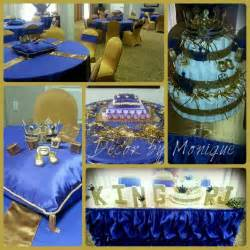 cing theme decorations royal king theme baby shower decor by mlg event draping