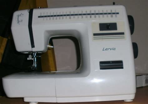 knit sewing machine lervia electric sewing machine for sale in kildare
