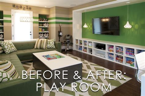 vibrant transitional living room before and after san vibrant transitional kids play room before and after san