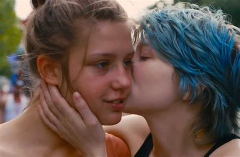 film blue is the warmest colour trailer take your ass back to the trailer park part 2 mikey s
