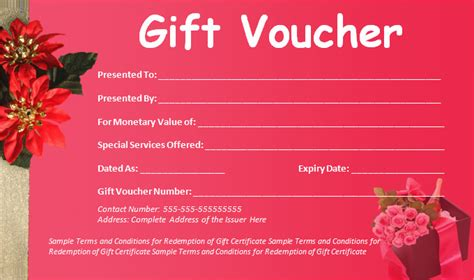 blank voucher template 33 free word pdf psd documents