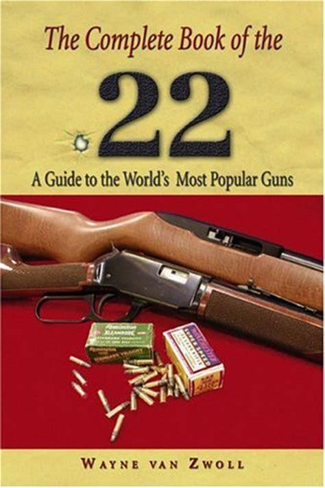 the pistol books my gun books