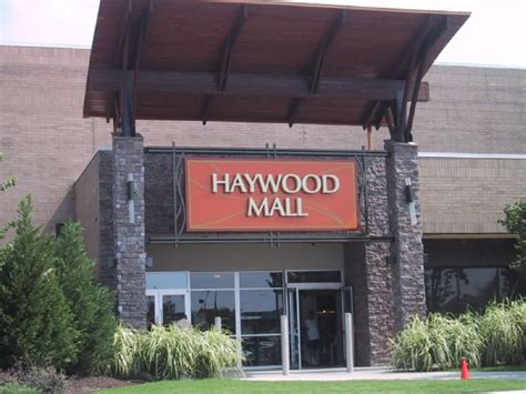 notary for guaranty of obligations at haywood mall