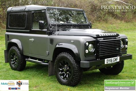 land rover defender autobiography land rover defender 90 autobiography 2 2 tdci 150 bhp