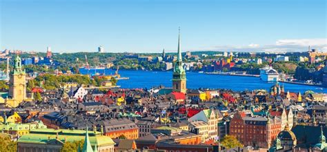 Best Mba In Sweden by Studying In Sweden Student Satisfaction Survey Results