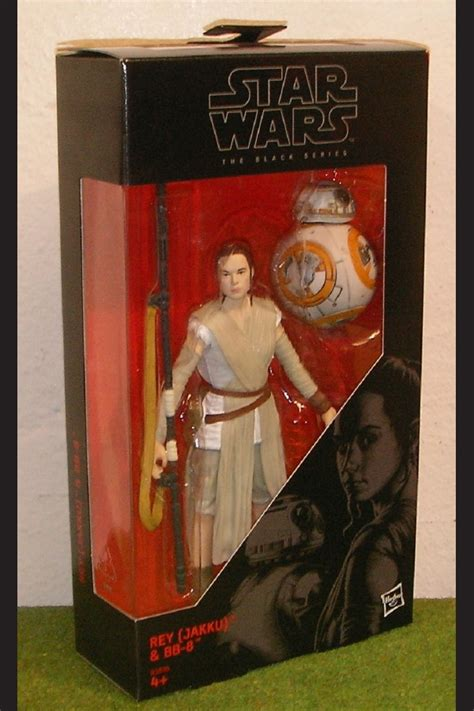 Wars Black Series 6 Inch Jakku Bb 8 wars awakens black series 6 inch jakku bb 8