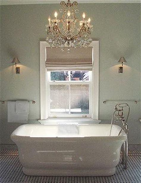 nate berkus bath remodelaholic electricity and bathroom chandeliers