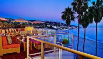 best hotels in ca the best hotels in laguna
