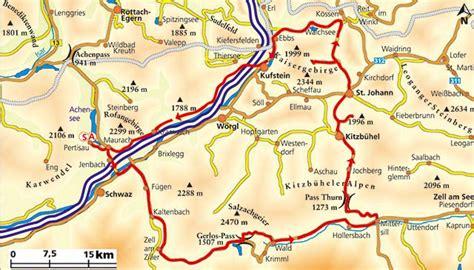 Motorradtouren Wilder Kaiser by Motorradtour Tirol Wilder Kaiser Motorrad Reisen