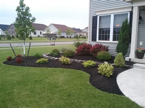 Landscaping Buffalo Ny Gallery Of Landscaping And Landscape Design Projects In