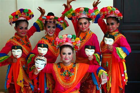 walpaper budaya papua gambar dan nama tarian adat di indonesia ilmu 6 tarian