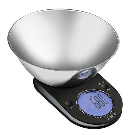 cucina digitale le 16 migliori bilance elettroniche da cucina digitale