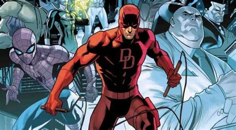 best serie ever why daredevil is marvel comics best series ever