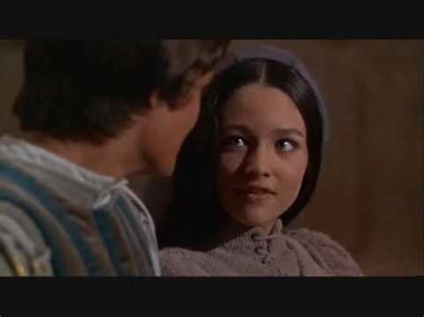 A time for us Romeo and Juliet 1968   YouTube