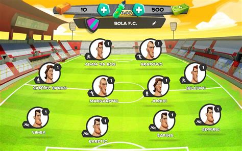 download game mod bola disney bola soccer apk free sports android game download