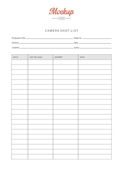 19 best film production paperwork templates images on