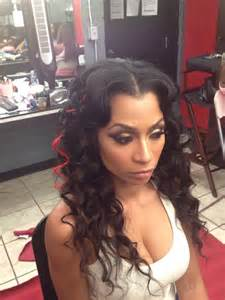 in hip hop atlanta hair c love hip hop atl hair and makeup