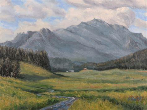 south dakota landscape south dakota landscape paintings artisit