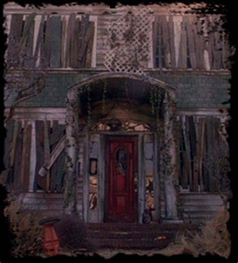nightmare on elm street house 1428 elm street nightmare on elm street companion ultimate online resource to