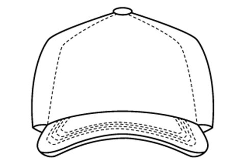 hat templates design templates