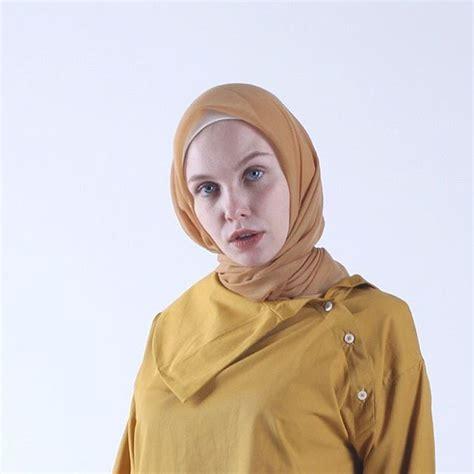 Dress Dan Menyusui Nada Choice Til Ceria Dengan Pilihan Mustard Menggoda