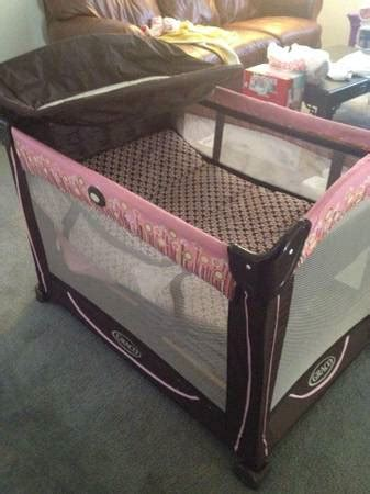 Graco Pack And Play Changing Table Attachment For Sale Changing Table Attachment
