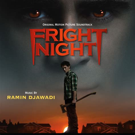Original Fright cd review fright score click track