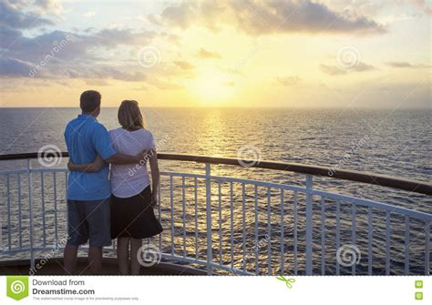 Vacations For Married Couples On A Cruise The Sunset The