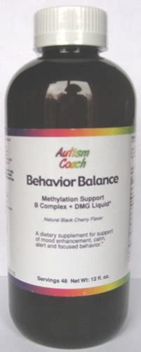 Vitamin Pehavral Autism Supplement And Vitamin Overview